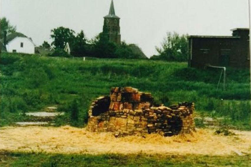 1983, Heeselt