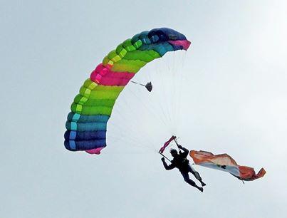parachute sprong 2017